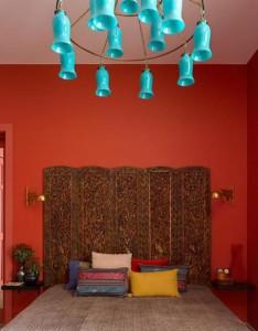 восточный стиль в интерьере – фото от MiniReal