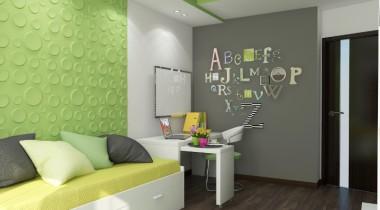 Дизайн детской – фото от MiniReal