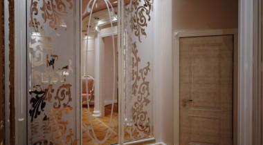 Дизайн интерьера прихожей в квартире – фото от MiniReal