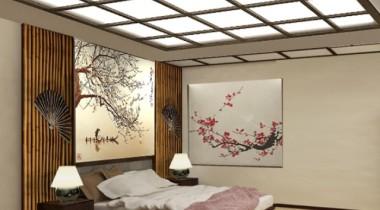 Японский стиль в интерьере – фото от MiniReal